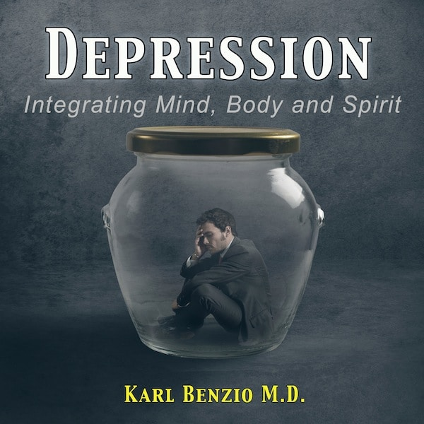 Depression: Integrating Mind, Body and Spirit Powerpoint ...